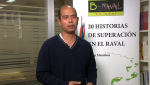 Testimonio - Historias de superación en el Raval
