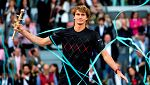 Madrid Open 2018 | Zverev gana la final a Thiem