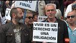 Parlamento - El reportaje - Legalizar la eutanasia -12/05/2018