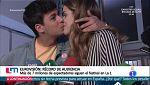 Máxima audiencia para Eurovisión