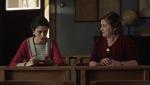 La otra mirada - María Jesús confiesa sus miedos a Luisa