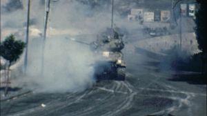 Una tierra dos veces prometida: Israel - Palestina - avance