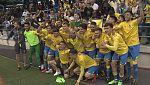 Deportes Canarias - 14/05/2018
