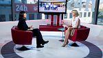 La tarde en 24 horas - Entrevista -  14/05/18