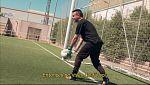 Jóvenes y deporte - Fútbol parálisis cerebral Antonio Jesús Domínguez