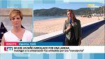 La mañana - Muere un niño en Algeciras, arrollado por una lancha