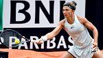 Tenis - WTA Torneo Roma: T. Babos - S. Errani