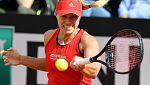 Tenis - WTA Torneo Roma: Z. Diyas - A. Kerber