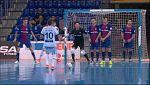 Fútbol Sala - Liga Nacional - Play Off 1/4 final. 2º partido: FC Barcelona Lassa - Rios Renovables Zaragoza