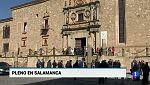 Castilla y León en 1' - 16/05/18