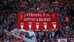 El Liverpool se concentra en Marbella antes de la final de la Champions
