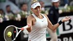 Tenis - WTA Torneo Roma: V. Williams - Y. Vesnina