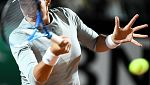 Tenis - WTA Torneo Roma: G. Muguruza - D. Gavrilova