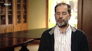 Jesús Fernández. Miembro Comité Genética Programa cría en cautividad lince ibérico