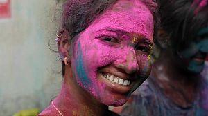 Al hilo del mundo: La India