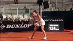 Tenis - WTA Torneo Roma: S. Stephens - C. García