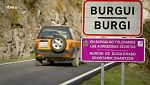 ·El paisano - Los mejores momentos del primer programa, en Burgui, un pintoresco pueblo de montaña del valle del Roncal, en Navarra