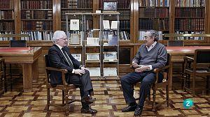 Juan Rosell y el Dr. Lluis Asmarats hablan sobre el ejercici