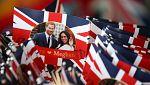 Corazón - Así será la boda del príncipe Harry y Meghan Markle