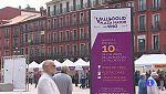 La ciudad de Valladolid se vuelca con actividades en torno al vino