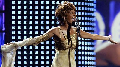 El documental sobre la vida de Whitney Houston se presenta en Cannes