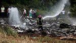 Accidente de avión en La Habana: mueren al menos 107 personas