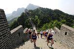 El maratón más duro de China