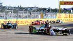 Automovilismo - FIA Fórmula E. Prueba Berlín