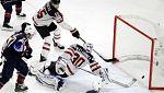 Hockey Hielo - Campeonato del Mundo. 3º y 4º puesto: Estados Unidos - Canadá