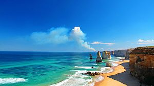 El origen de los continentes: Australia