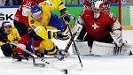 Hockey Hielo - Campeonato del Mundo. Final: Suecia - Suiza
