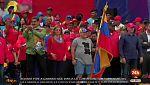 El boicot de la oposición facilita la reelcción de Maduro como presidente de Venezuela