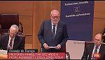 Parlamento -Otros parlamentos - Agramunt y Xuclá - 19/05/2018