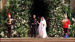 Todos los detalles de la boda de Harry y Meghan