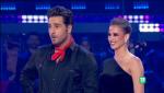 Bailando con las estrellas - David Bustamante y Yana Olina, favoritos en el estreno de 'Bailando con las estrellas'