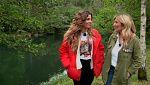 Aquí la tierra - De ruta gallega con Miriam, de OT