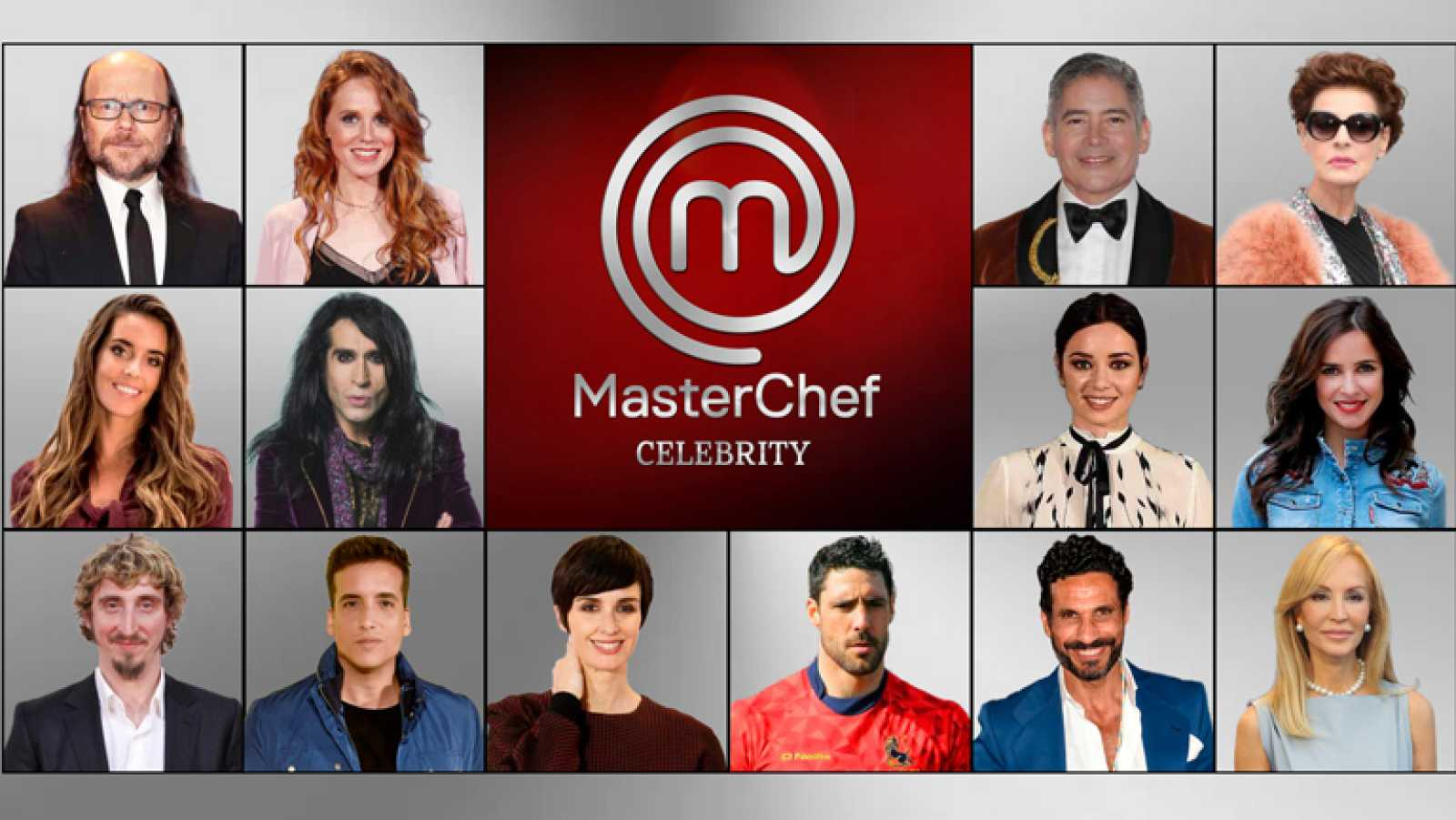 MasterChef Celebrity 3x06 Espa&ntildeol Disponible