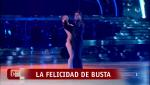 """Corazón - David Bustamante afronta """"feliz y tranquilo"""" la segunda gala de 'Bailando con las estrellas'"""