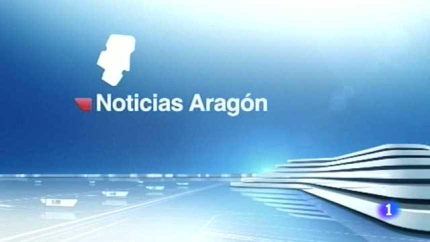 El tiempo en Aragón-21/05/18