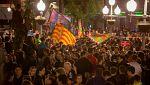 El Huesca logra un ascenso histórico a Primera División