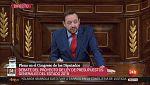 Especial informativo - Debate de los Presupuestos 2018 - 21/05/18 (2)