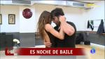 Corazón - Los concursantes se enfrentan a la primera expulsión de 'Bailando con las estrellas'