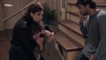 Servir y proteger - Alicia se entera de la muerte de Jairo