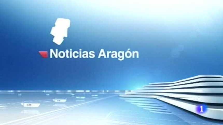 El tiempo en Aragón-22/05/18