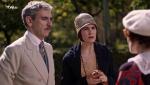 La otra mirada - Teresa habla con los padres de Roberta