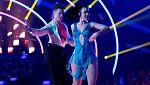 """Bailando con las estrellas - Patry Jordán y Rubén Salvador bailan """"Havana"""""""
