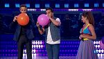 Bailando con las estrellas - David Bustamante reta a Roberto Leal