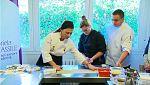 Aprende con MasterChef 6 - Cocina saludable