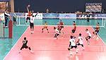 Voleibol - Liga Europea Masculina: España - Portugal