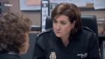 Servir y proteger - Miralles reprocha a Alicia su visita a Construcciones SZ